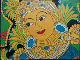 kerala mural painting mummy guide for mural painting images