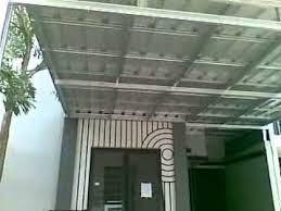 Image result for kanopi baja ringan