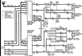 mach 460 stereo wiring diagram mach automotive wiring diagrams