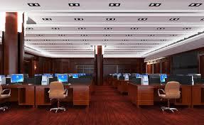 open office ceiling decoration idea. Open Office Interior Design Ceiling Decoration Idea G