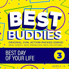 Pick music that enhances the mood you're trying to create and doesn't scare viewers off. Best Buddies Intro By The Best Buddies Music On Amazon Music Amazon Com