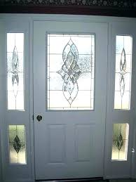 front door with side panel entry doors side lights front entrance doors with side panels stained