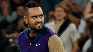 Official tennis player profile of nick kyrgios on the atp tour. Sljbqfolp4dc0m