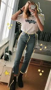 Pin de Ashlee Lucas en Vsco Girl Outfits en 2020 | Fotos tumblr mujer, Ropa  tumblr, Fotos tumblr para instagram