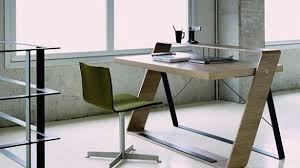 stylish office furniture. Collection In Modern Desk Ideas 20 For Your Home Stylish Office Desks 17 Designing Furniture F