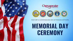 Memorial day 2021 will occur on monday, may 31. Memorial Day Ceremony Remember And Honor