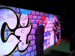 Graffiti Animation Soirace Vinci Construction Evanementiel Lyonbombing