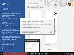 Download Microsoft Office 365 Product Key Crack Updated