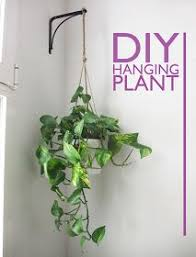 I Came To Dance: DIY Hanging Plant Holder | Home | Pinterest | Hanging plant,  Plants and Dancing