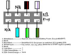 nissan fuel pump wiring diagram wiring diagram service GM Fuel Pump Wiring Diagram at R33 Skyline Fuel Pump Wiring Diagram