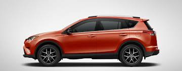 toyota new car release 20152016 Toyota RAV4 Release Date and Features