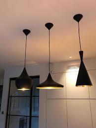 tom dixon lighting. Wonderful Dixon Tom Dixon Beat Light Fat TD BLS02 Black  Brass In Lighting