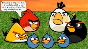 Phim hoạt hình Angry Birds - (1) Cái ná gãy . - YouTube