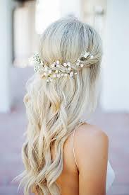 Half Up Half Down Wedding Hairstyles 87 Wonderful 24 Half Up Half Down Wedding Hairstyles Ideas Pinterest Wedding