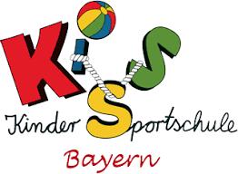 kiss-logo | Kindersportschule Rosenheim