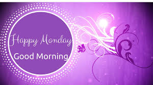 Happy Monday Adorable Good Morning Wishes