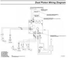 fleck 9000 water softener control valve wiring