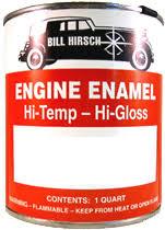 Mopar Engine Color Chart Engine Enamel Online High Temp Engine Paint Hirsch Auto