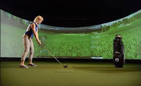 Golf Simulator Lighting Best Golf Simulators Golf Digest
