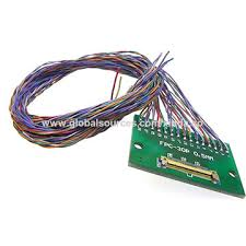 china twisted pair shield wire harness from shenzhen trading company wire harness testing at Wire Harness Twisting