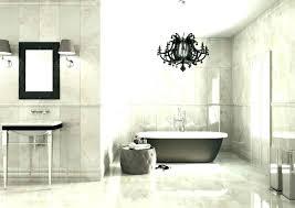 master bathroom chandelier small chandelier master bathroom crystal
