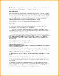 Resume Sample Of Forklift Operator Valid Resume Sample Forklift