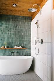 heath ceramics heron blue wall tiles