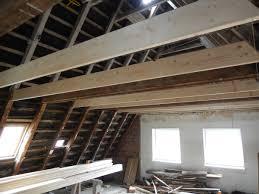 Dachsanierung Zimmerei Scharpf