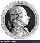 Anton Joseph Hampel biography