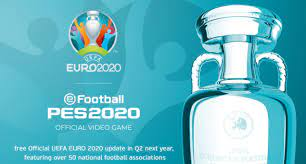 UEFA Euro 2020 Official Game Release Date (PS4 & XBOX One)