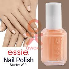 essie professional application nail