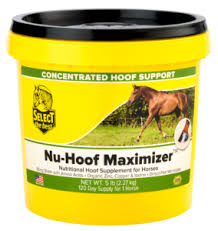 Nu Hoof Maximizer Select The Best