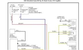 radio wiring diagram for 2002 mitsubishi eclipse wiring diagrams 1999 mitsubishi galant stereo wiring diagram digital