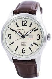 <b>WATCH</b>.UA™ - Мужские <b>часы Seiko SSA295K1</b> цена 8987 грн ...