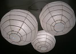 rice paper chandelier an easy diy rice paper lanterns chandelier tutorial frugal ambient