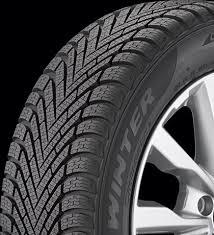 <b>Pirelli Winter Cinturato</b>