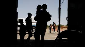 Migrant children describe neglect at Texas border facility | KLBK ...