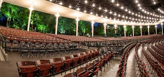 Cso Seating Chart With Seat Numbers Ravinia Festival Official Site Venues Pavilion