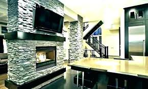 dry stack stone fireplace stone fireplace cost stacked stone fireplace cost ed dry stack how much