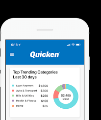 Personal Expense Tracking Quicken