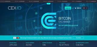 Cex Io Complete Review Best Cryptocurrency Trading Platform