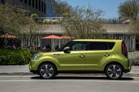 2014 Kia Soul Exclaim Long-Term Update 1 - Motor Trend