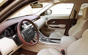 new car release dates 2013Land Rover Evoque Interior 2013  WHEELS FOR REAL  Pinterest
