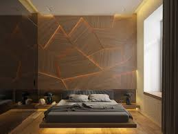 Small Picture 18 Adorable Bedrooms With Textured Walls That You Are Going To