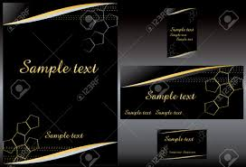 business design template set memo envelope vertical and business design template set memo envelope vertical and horisontal ing cards vector