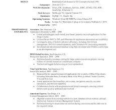 Sql Developer Resume Sample Unbelievable Oracle Developer Resume Sample Pl Sql Clinical 90