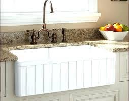 30 farmhouse sink. Shaws Original Farmhouse Sink Ceramic Cabinet Double Bowl Apron Front 30 A