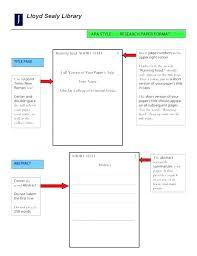 Apa Format Microsoft Word Template Microsoft Word Apa Format Template Beautysfood Info