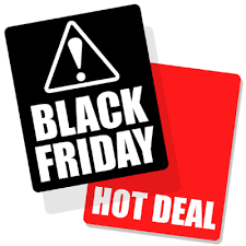 BLACK FRIDAY - 12 HOUR UNBEATABLE OFFER WORTH £58.95!! -