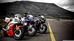 Motorcycle wallpaper, Yamaha bikes ...